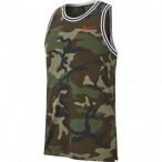 Basketbalový dres Nike Camo DNA