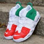 Boty Nike Air More Uptempo '96 ITALY QS