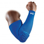 Chránič na loket McDavid HEX SHOOTER ARM SLEEVE 6500