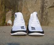 Dětské basketbalové boty adidas D Lillard 3 J