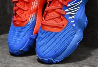 Dětské basketbalové boty adidas D.O.N. issue 1 (malé děti)