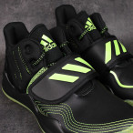 Dětské basketbalové boty adidas Deep Threat J