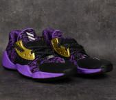 Dětské basketbalové boty adidas Harden Vol. 4 Star Wars