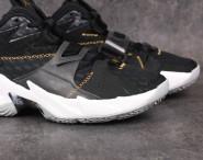 Dětské basketbalové boty Jordan Why Not Zer0.3