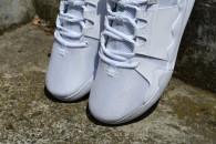 Dětské basketbalové boty Jordan Zero Gravity