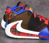 Dětské basketbalové boty Nike Freak 1