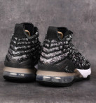 Dětské basketbalové boty Nike Lebron XVII