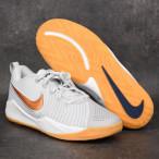 Dětské basketbalové boty Nike Team Hustle Quick 2 GS