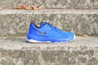 Dětské basketbalové boty Nike Team Hustle Quick