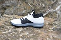 Dětské basketbalové boty Nike Zoom Assersion GS