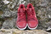 Dětské boty Kyrie 3 Hot Punch (pro nejmenší)