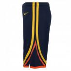 Dětské šortky Nike Golden State Warriors City Edition