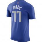 Dětské triko Nike Dallas Mavericks - Doncic
