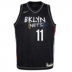 Dětský basketbalový dres Nike Brooklyn Nets Irving City Edition