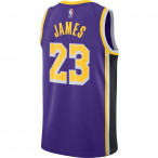 Dres Jordan Lebron James Lakers Statement Edition
