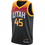 Dres Nike Utah Jazz - Donovan Mitchell City Edition