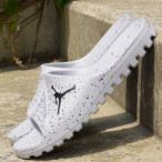 Pantofle Jordan Super.fly team slide