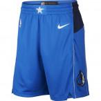 Šortky Nike Dallas Mavericks Icon Edition Swingman