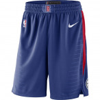 Šortky Nike Los Angeles Clippers Icon Edition Swingman