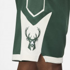 Šortky Nike Milwaukee Bucks Icon Edition Swingman
