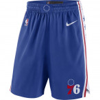 Šortky Nike Philadelphia 76ers Icon Edition Swingman