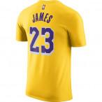 Triko Nike Los Angeles Lakers - James