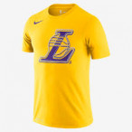 Triko Nike Los Angeles Lakers Logo