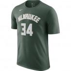 Triko Nike Milwaukee Bucks  - Giannis