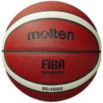 Basketbalový míč Molten B6G4000 (ženy)