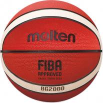 Basketbalový míč Molten B6G2000 (ženy)