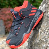Basketbalové boty adidas Crazy Explosive TD