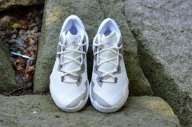 Basketbalové boty adidas Crazylight Boost low