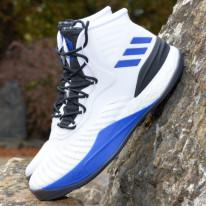 Basketbalové boty adidas D Rose 8