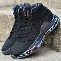 Basketbalové boty adidas Pro Bounce Madness 2019