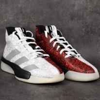 Basketbalové boty adidas Pro Next 2019 K Star Wars