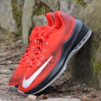 Basketbalové boty Nike Air Max Infuriate
