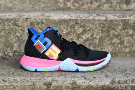 Basketbalové boty Nike Kyrie 5 Just do it