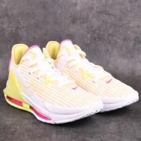Basketbalové boty Nike LeBron Witness VI