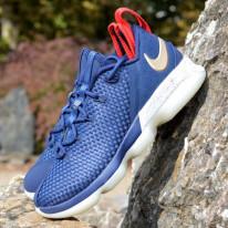 Basketbalové boty Nike Lebron XIV Low USA