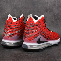 Basketbalové boty Nike Lebron XVII
