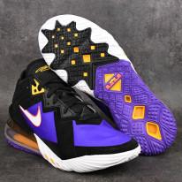 Basketbalové boty Nike Lebron XVIII low