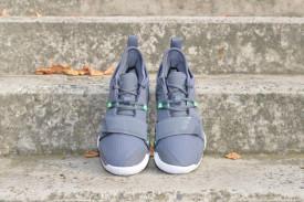 Basketbalové boty Nike PG 2.5 Fighter Jet