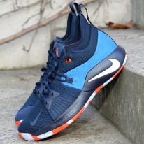 Basketbalové boty Nike PG 2 OKC