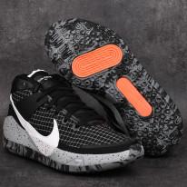 Basketbalové boty Nike Zoom KD13 OREO