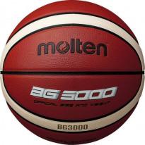 Basketbalový míč Molten B6G3000 (ženy)