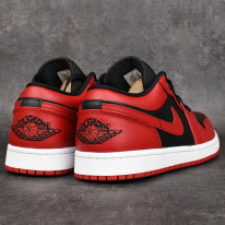 Boty Air Jordan 1 low