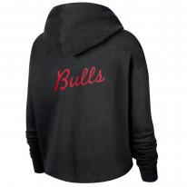 Dámská mikina Nike Chicago Bulls PO