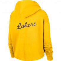 Dámská mikina Nike LA Lakers PO