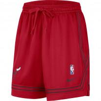 Dámské basketbalové šortky Nike Chicago Crossover