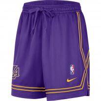 Dámské basketbalové šortky Nike Los Angeles Crossover